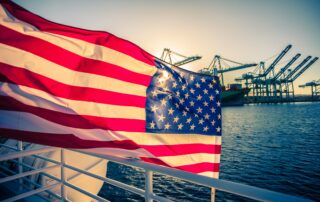 USA reach out to historical high import volumes in August 9
