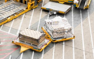 IATA reports improvement remain slow while capacity is suffering 8