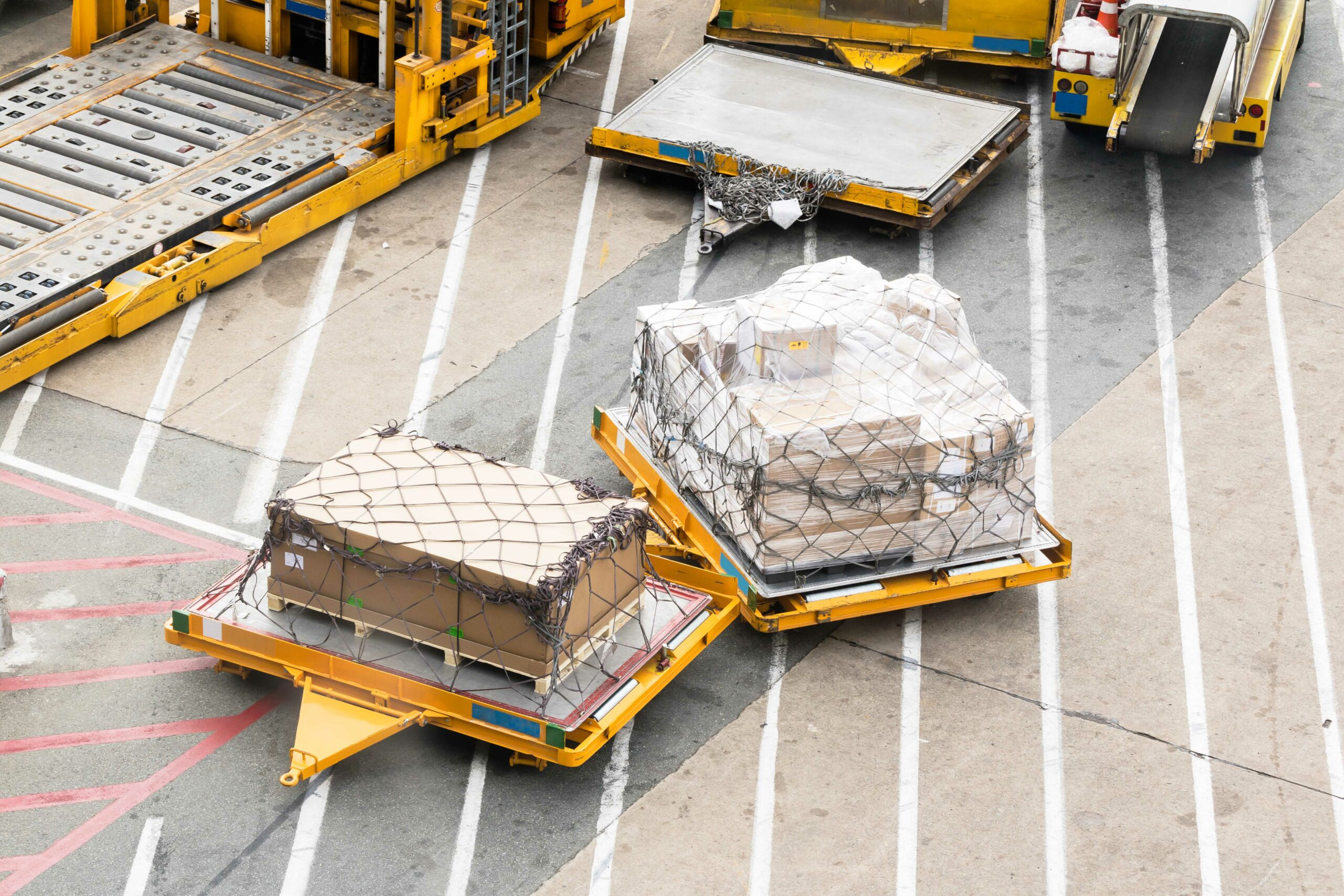 IATA reports improvement remain slow while capacity is suffering 1