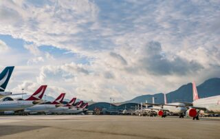 Cathay Pacific considering further pay cuts and redundancies 3
