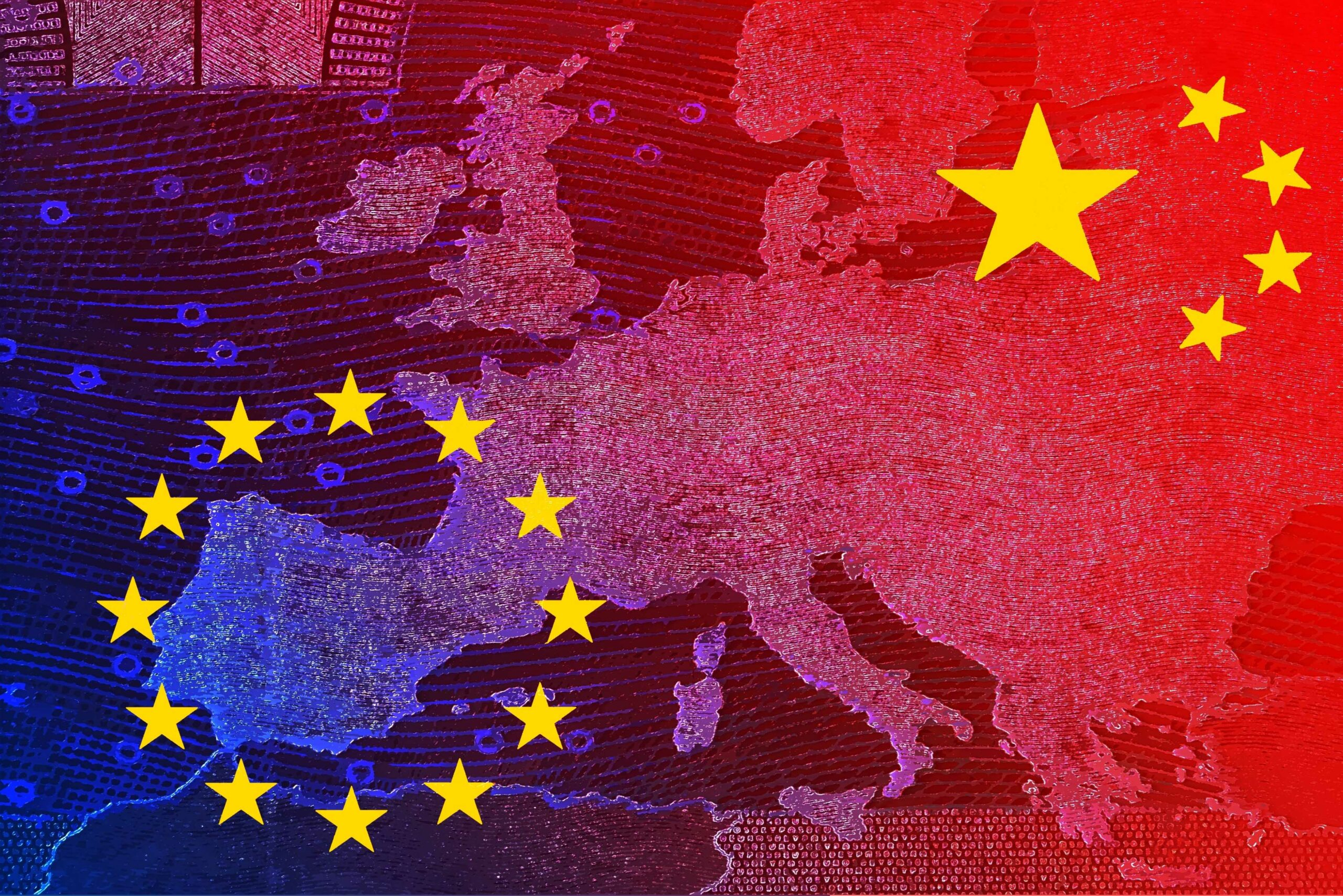 Carriers cash in on Asia-Europe trade lanes. 1