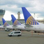 United Airlines posts $ 1.8 billion losses in Q3 1