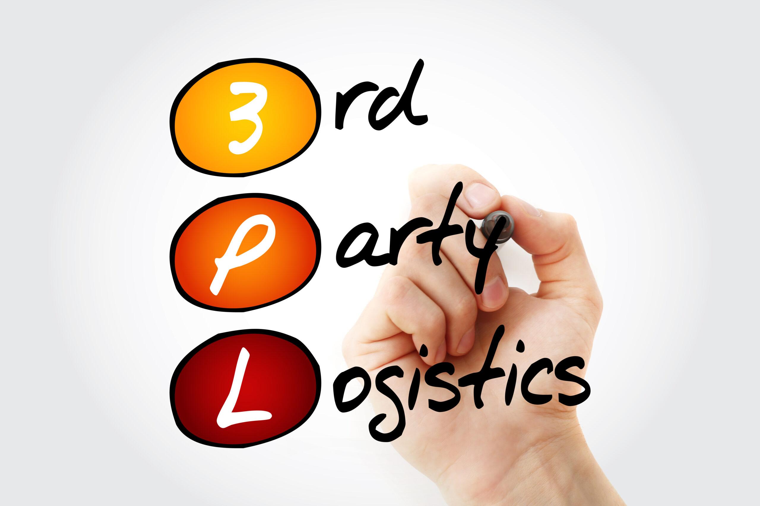 The future of 3PL service providers 1