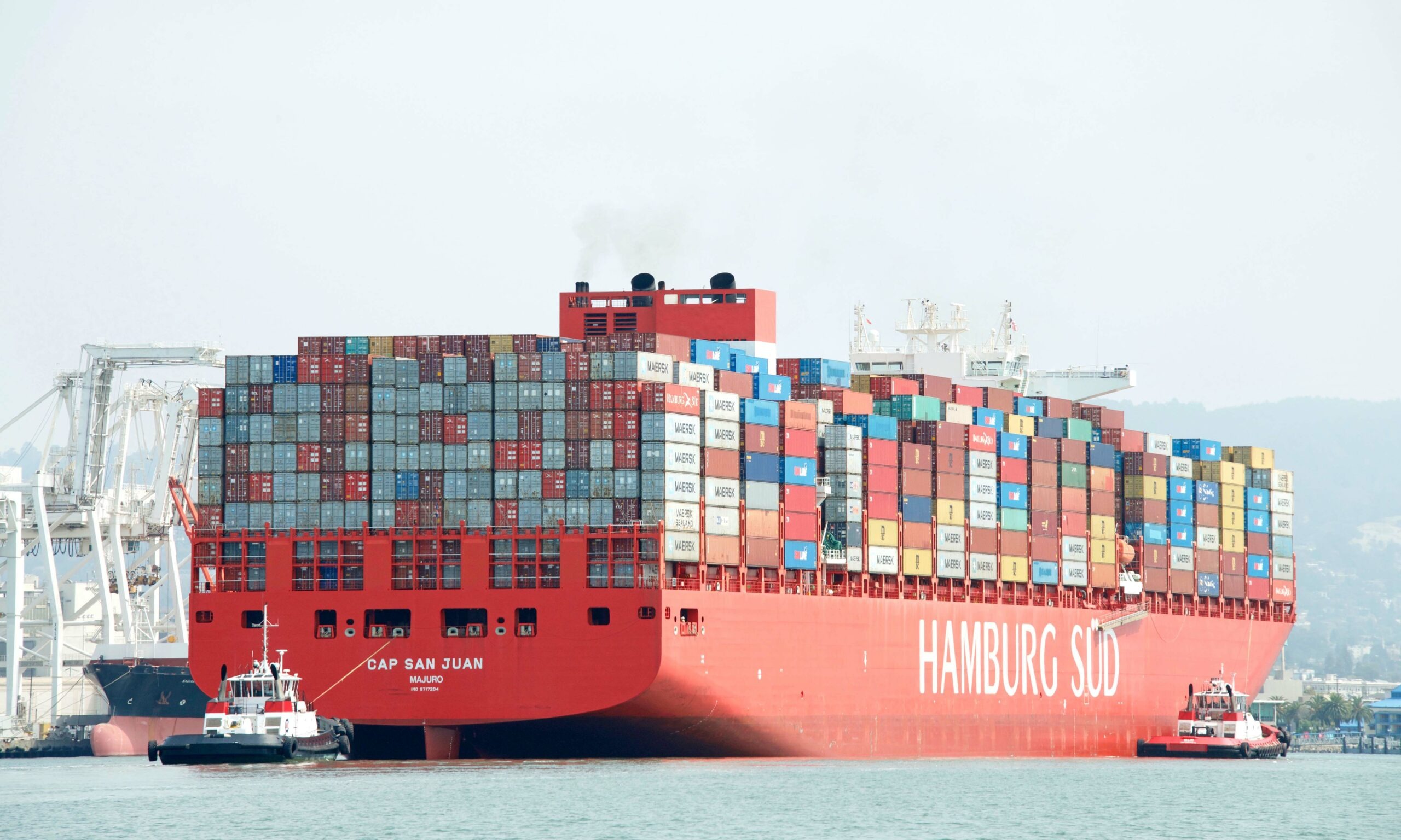 Container carriers sailing reliability over and beyond 1