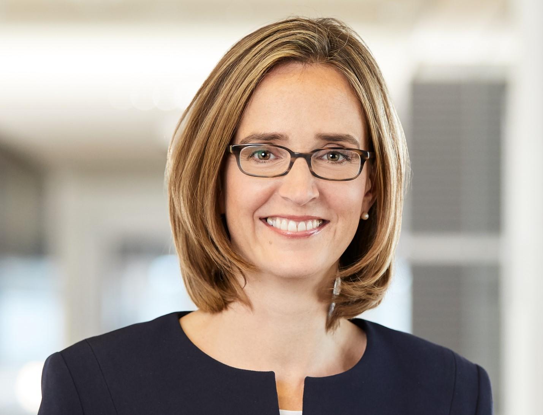 Dorothea von Boxberg becomes new Lufthansa CEO 1