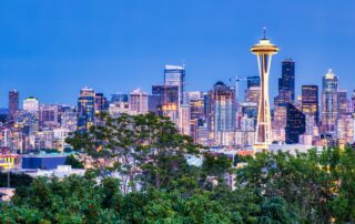 The Atlas Logistic Network is linking Seattle, United States of America to the world 4