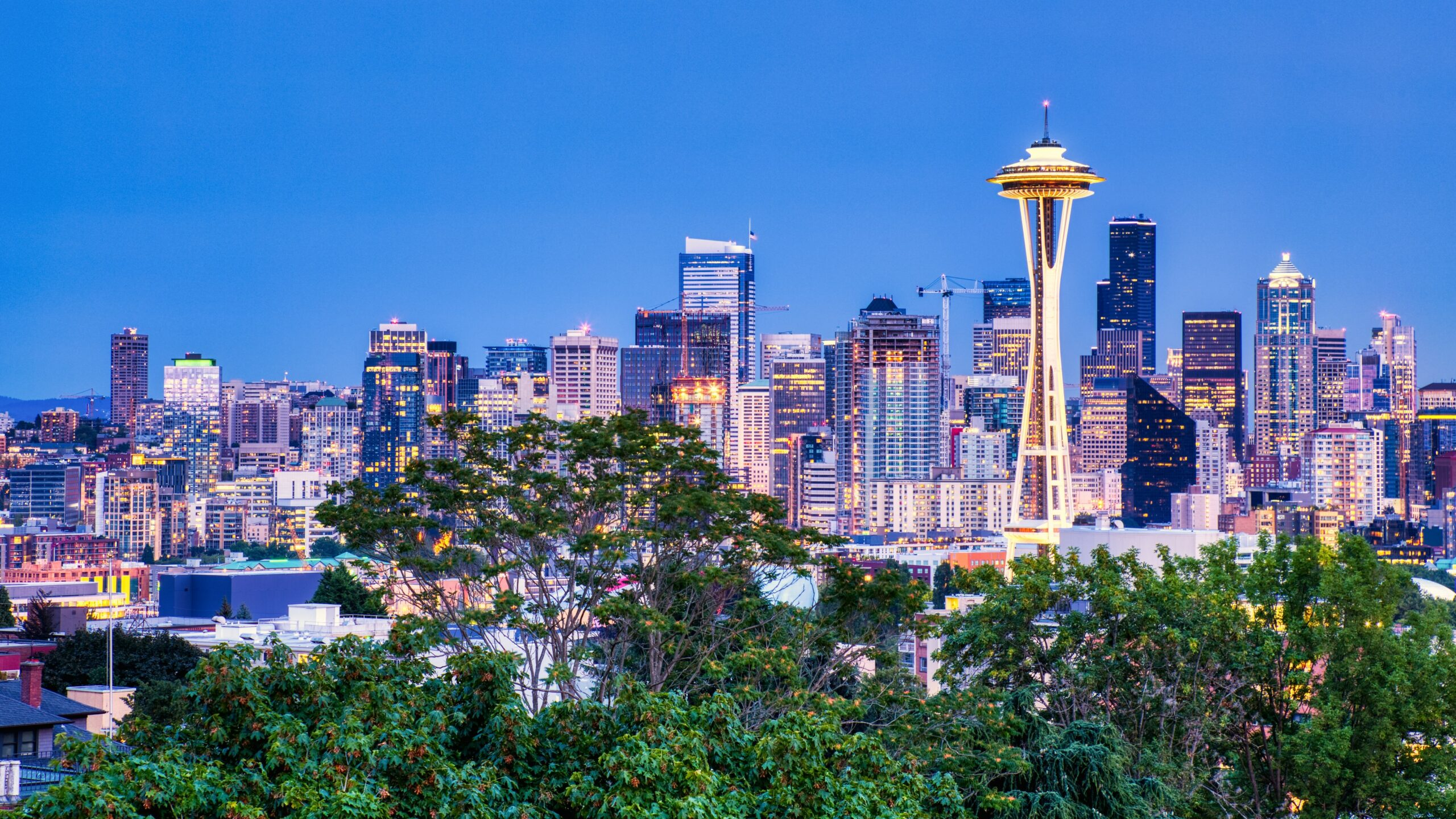 The Atlas Logistic Network is linking Seattle, United States of America to the world 1