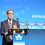 Alexandre de Juniac stepping down as DG and CEO of IATA 2