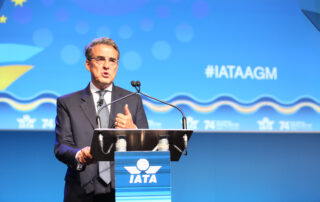 Alexandre de Juniac stepping down as DG and CEO of IATA 8