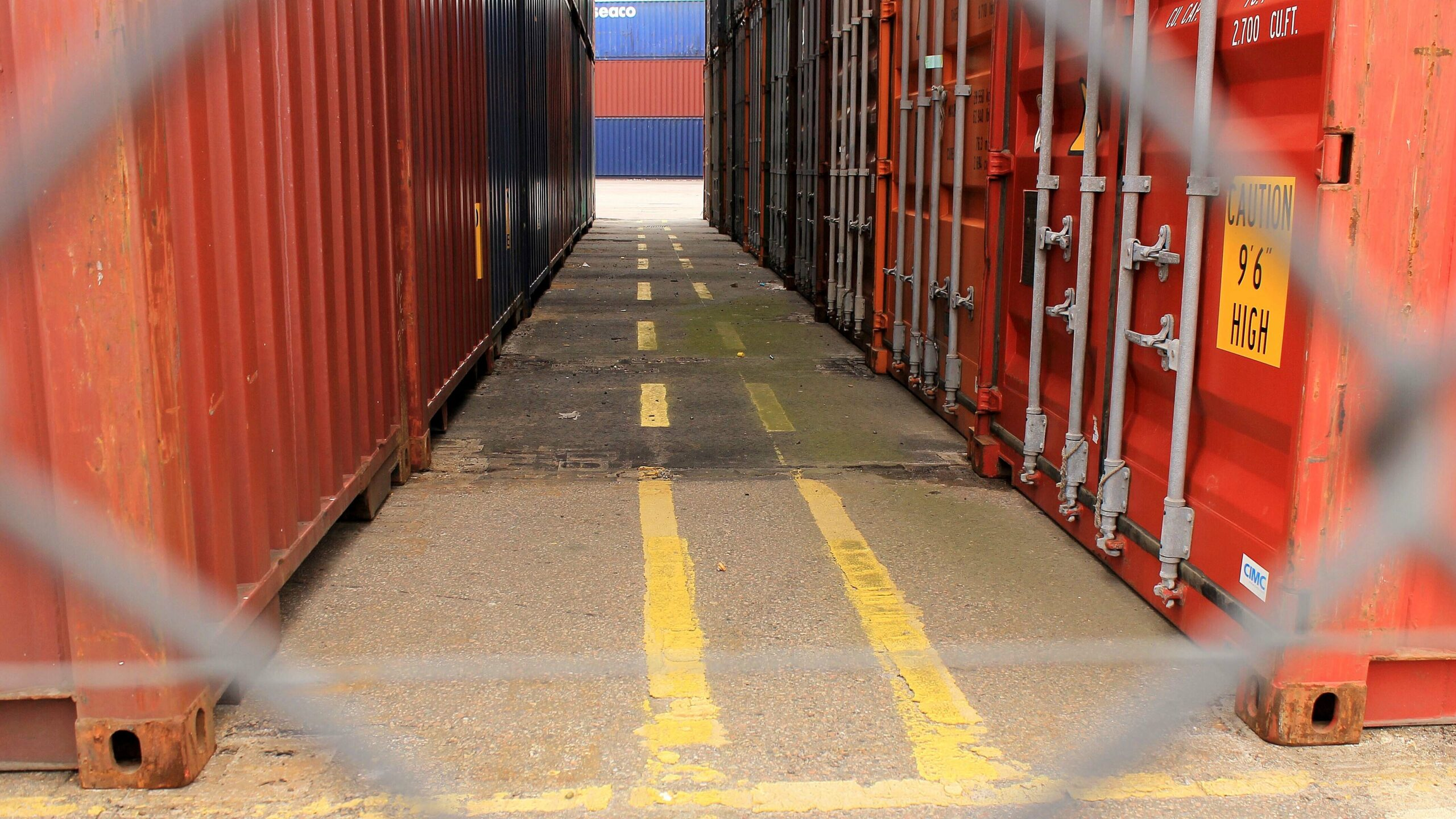 US Federal Maritime Commission putting ocean carriers under investigation 1