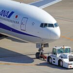 Japan's ANA airline forecasting $ 4.8 billion losses 4