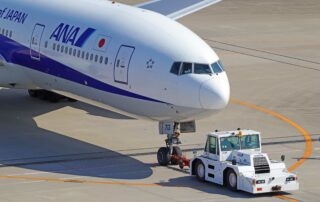 Japan's ANA airline forecasting $ 4.8 billion losses 5