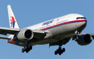 Malaysia Airlines looking for RM 16 billion to fight the losses due to Covid-19 7