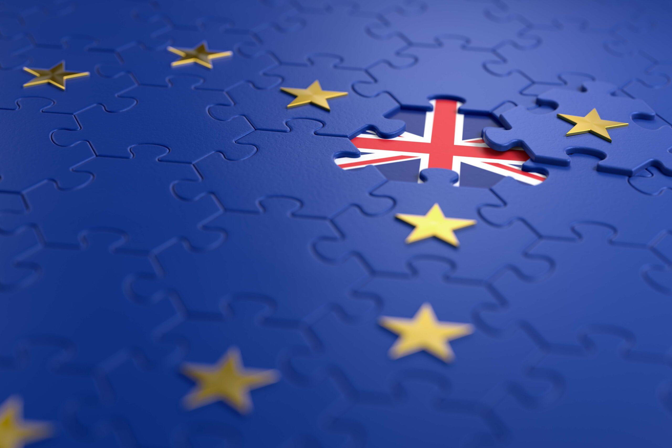 Brexit impact on logistics analysed 1