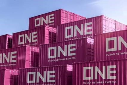 ONE schedules 6 new buildings with 24.000 TEU capacity 1