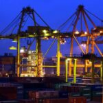 Johor Port Malaysia surpassed 1 million TEU in 2020 2
