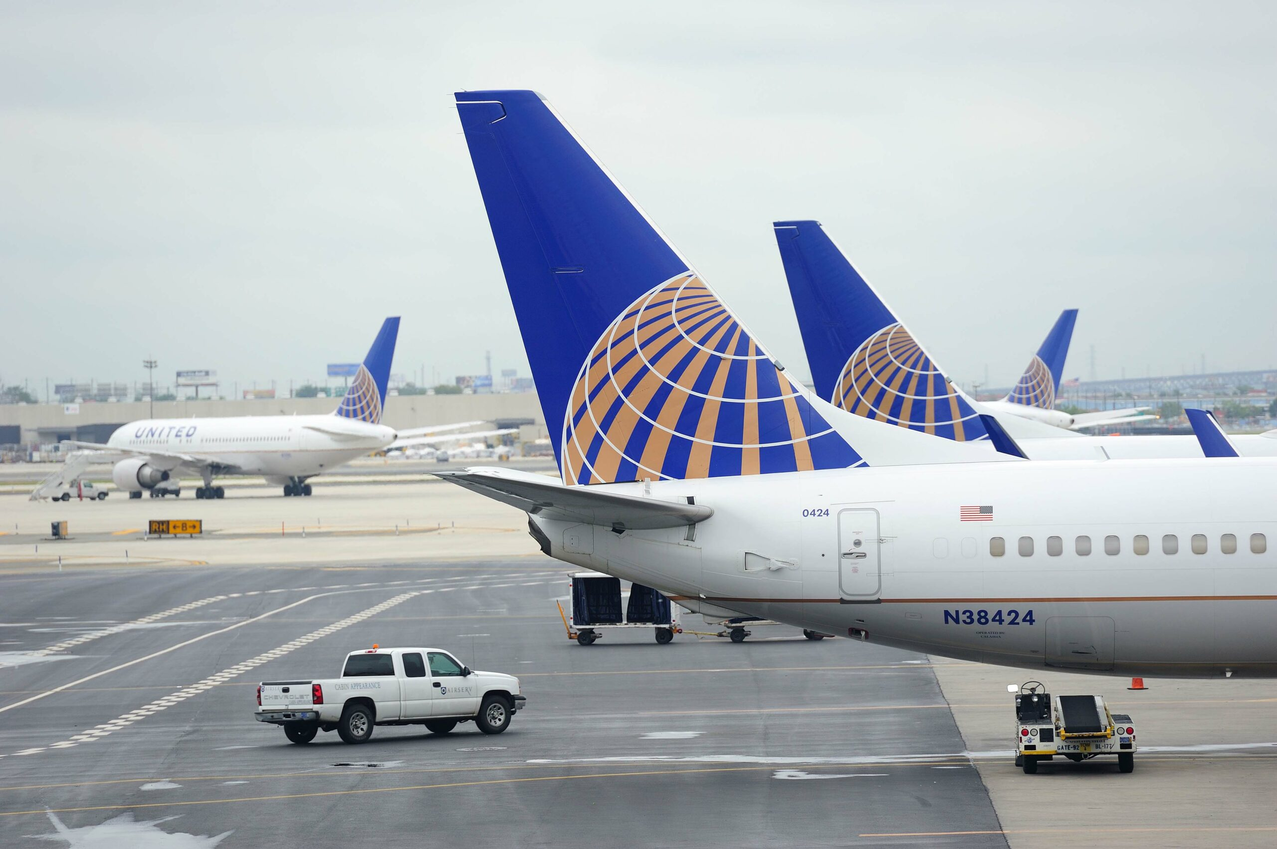 United Airlines reporting loss of $2 billion in Q4 2020 1