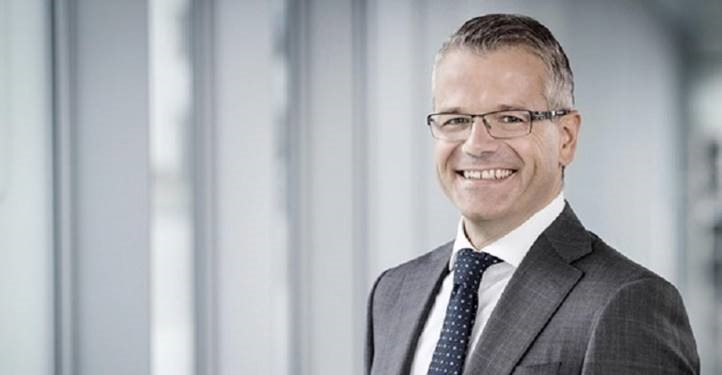Maersk COO anticipates freight rates will ease off first half 2021 1