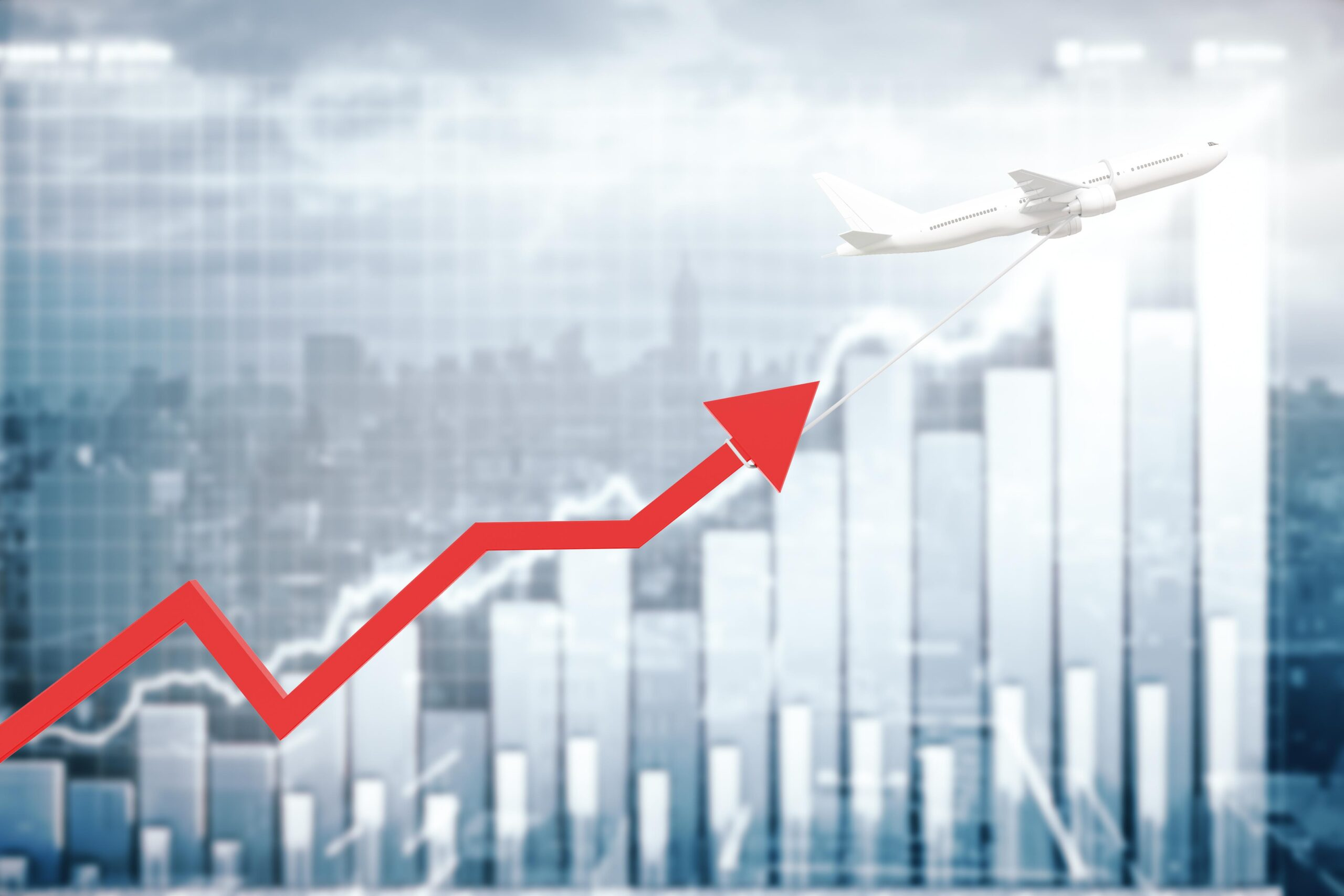 Baltic Exchange Air Freight Index indicate rates remain high 1