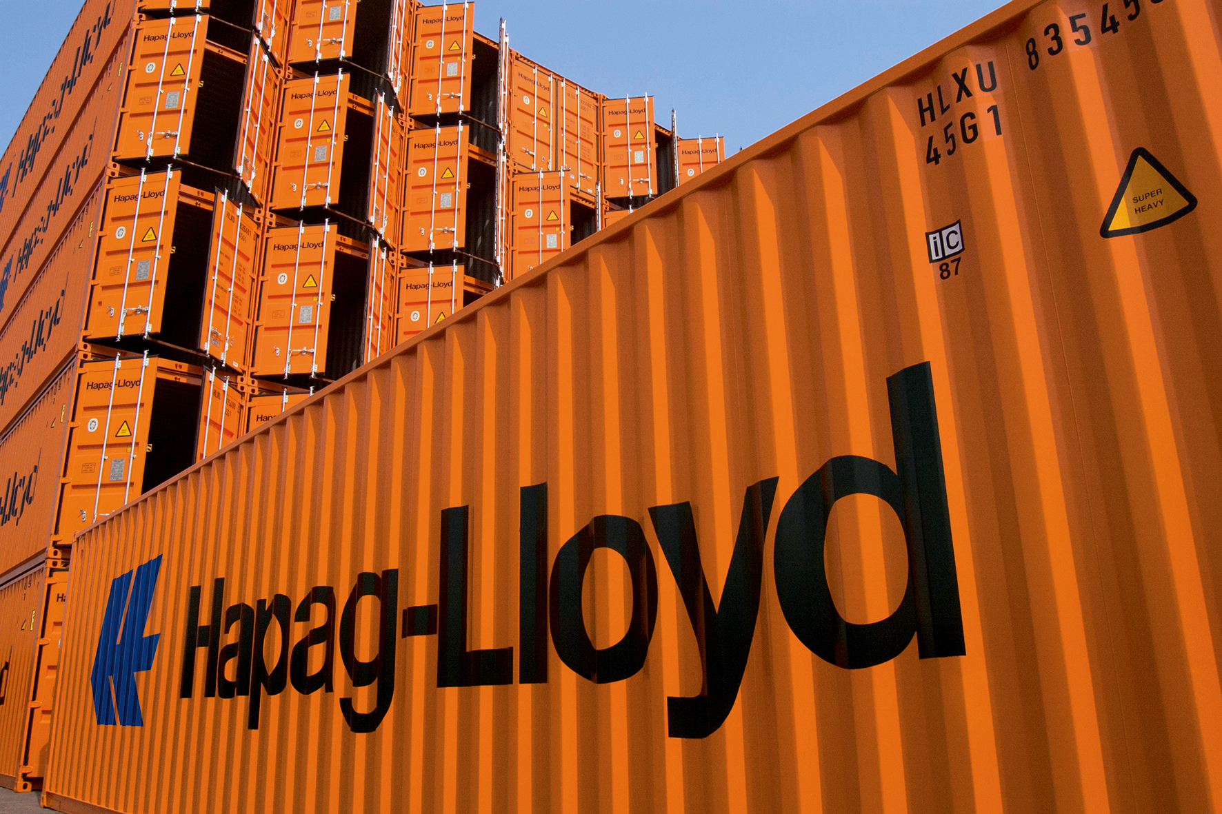 Hapag-Lloyd reports increased profit to $ 3 billion in 2020 1
