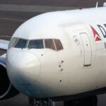Delta Air Lines decreasing losses by $ 2.1 billion in Q4 2020 2
