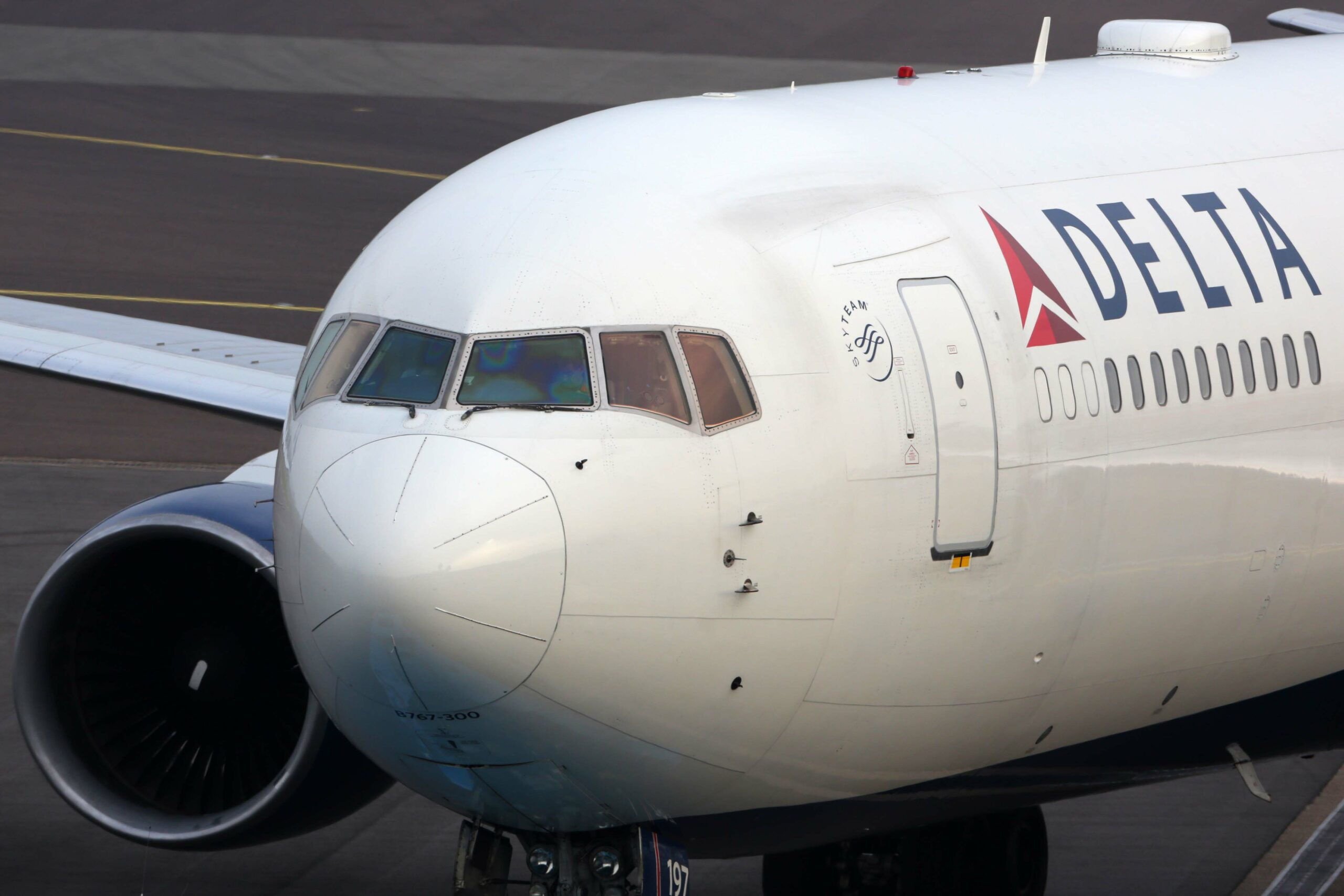 Delta Air Lines decreasing losses by $ 2.1 billion in Q4 2020 1