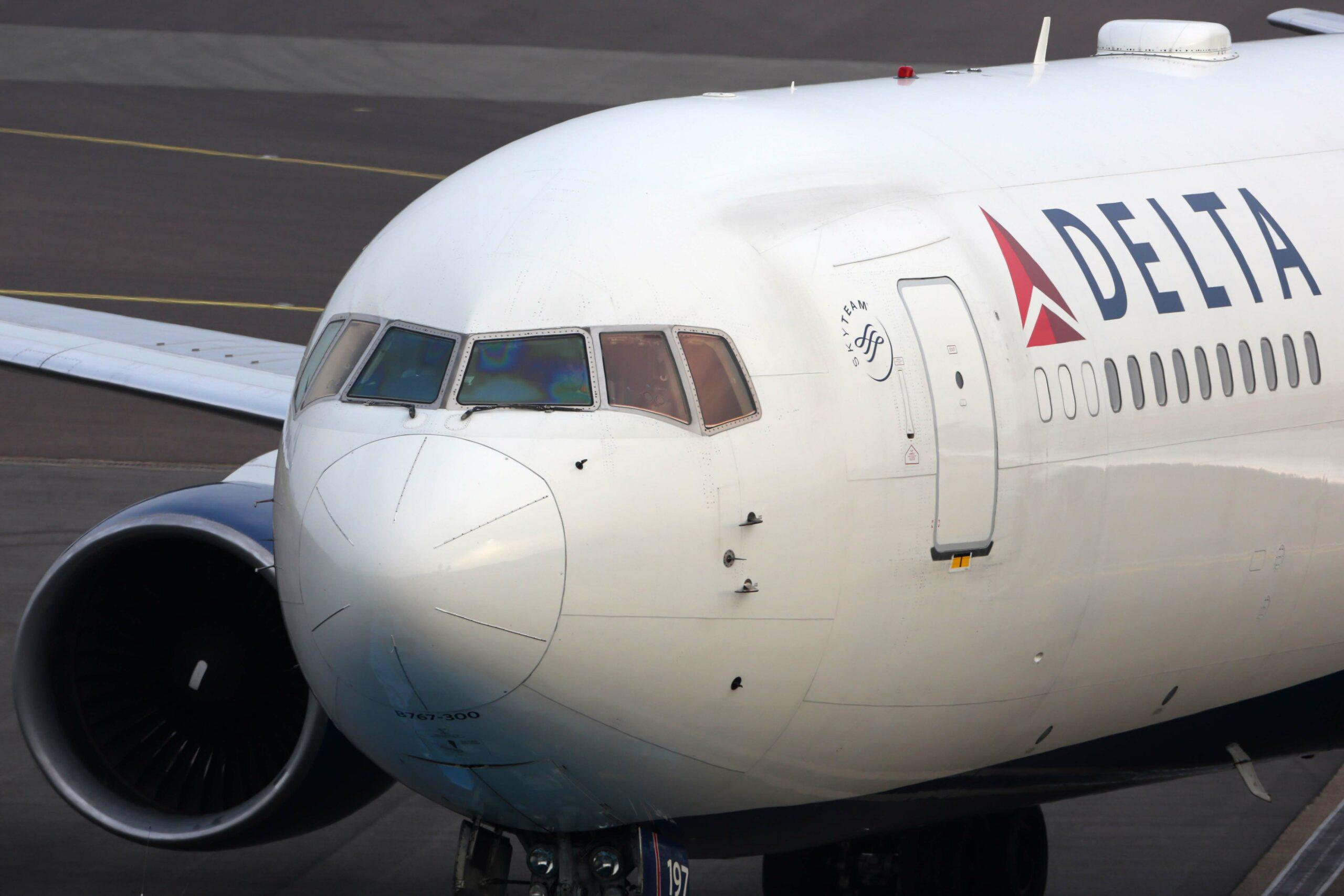 Delta Air Lines decreasing losses by $ 2.1 billion in Q4 2020 1