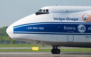 Volga-Dnepr back in business after grounding last November 7