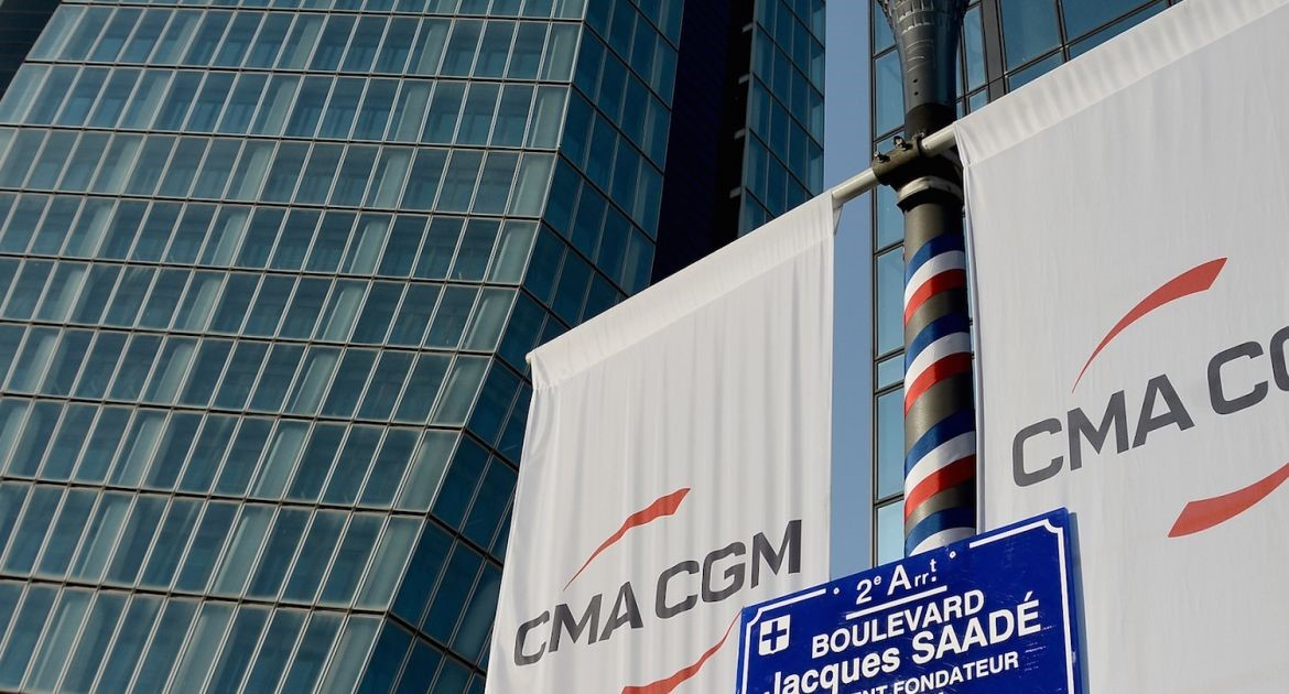 CMA CGM Air starts cargo flights from Liege to Chicago on 8 March Atlas logistic network