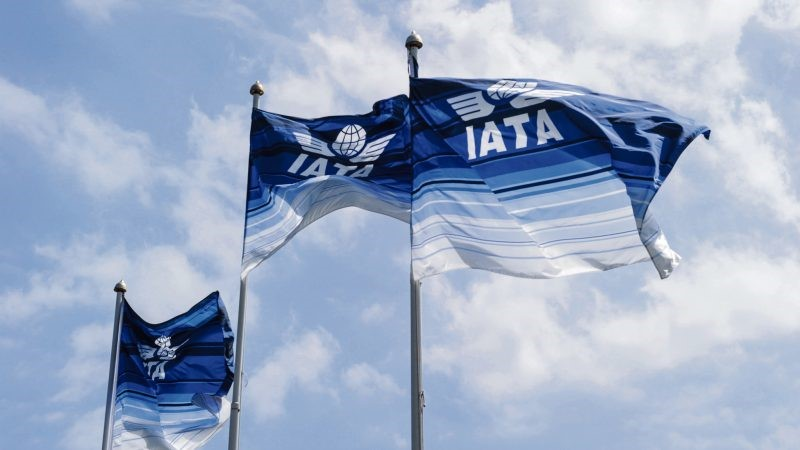 IATA comments on strong Air Cargo 2020 ending 1