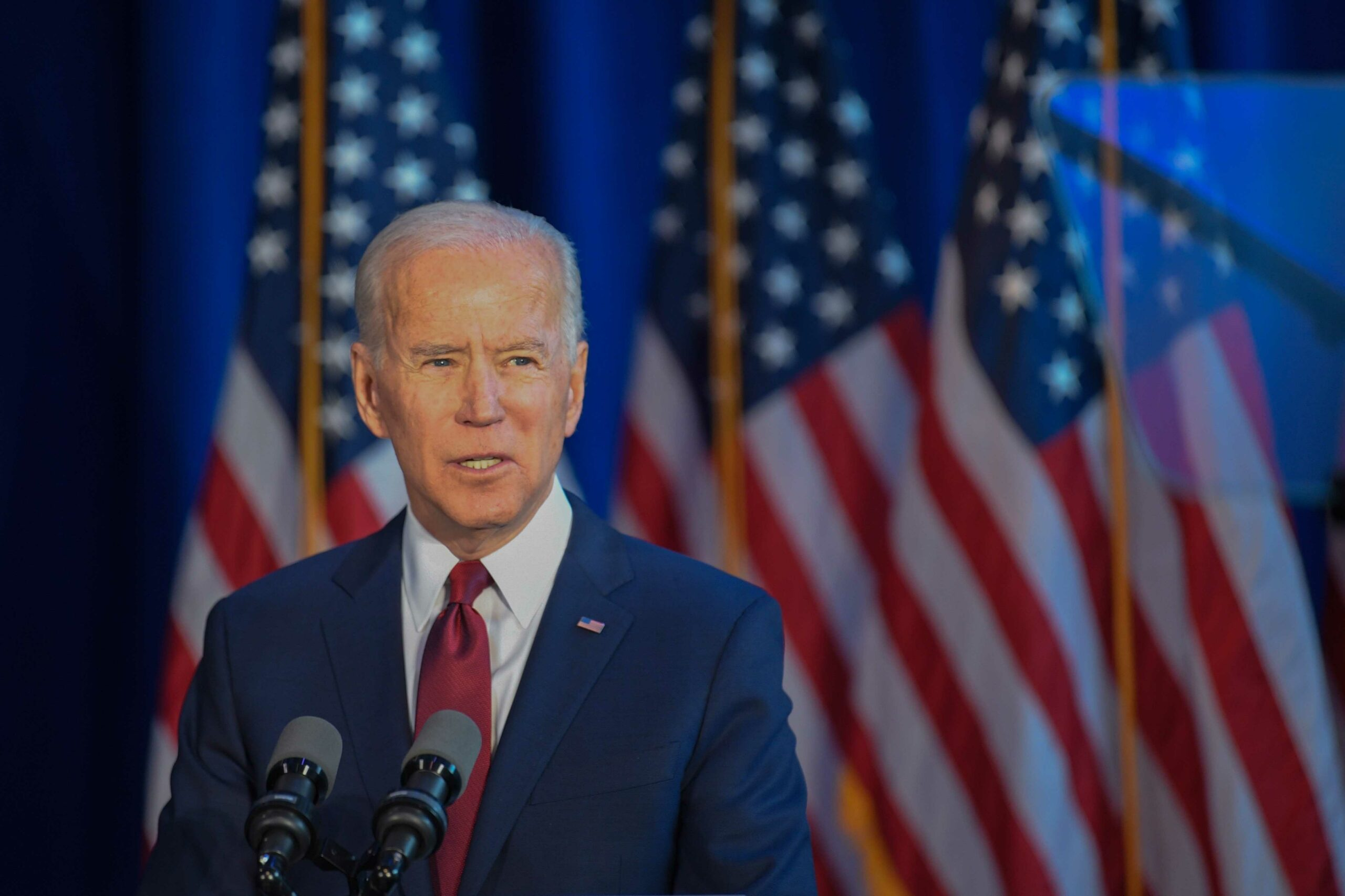 Joe Biden's new administration unlikely to fully change US-China policy of Trump 1