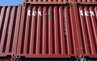 Textainer container manufacturer reports $ 44.3 million profit Atlas Logistic Network