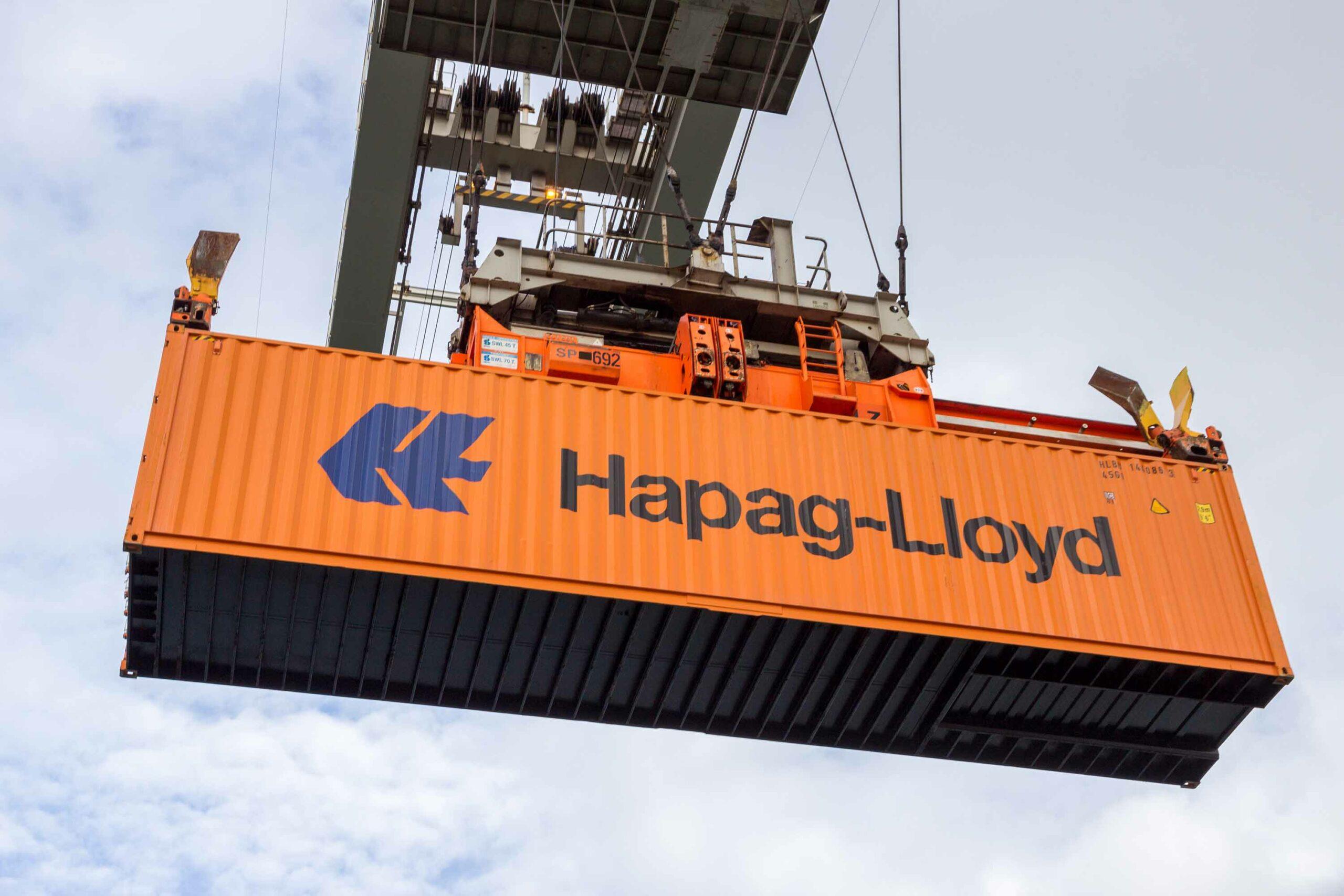 Hapag-Lloyd predicts strong Q1 financial results 1