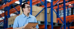 storage facilities Atlas logistic network