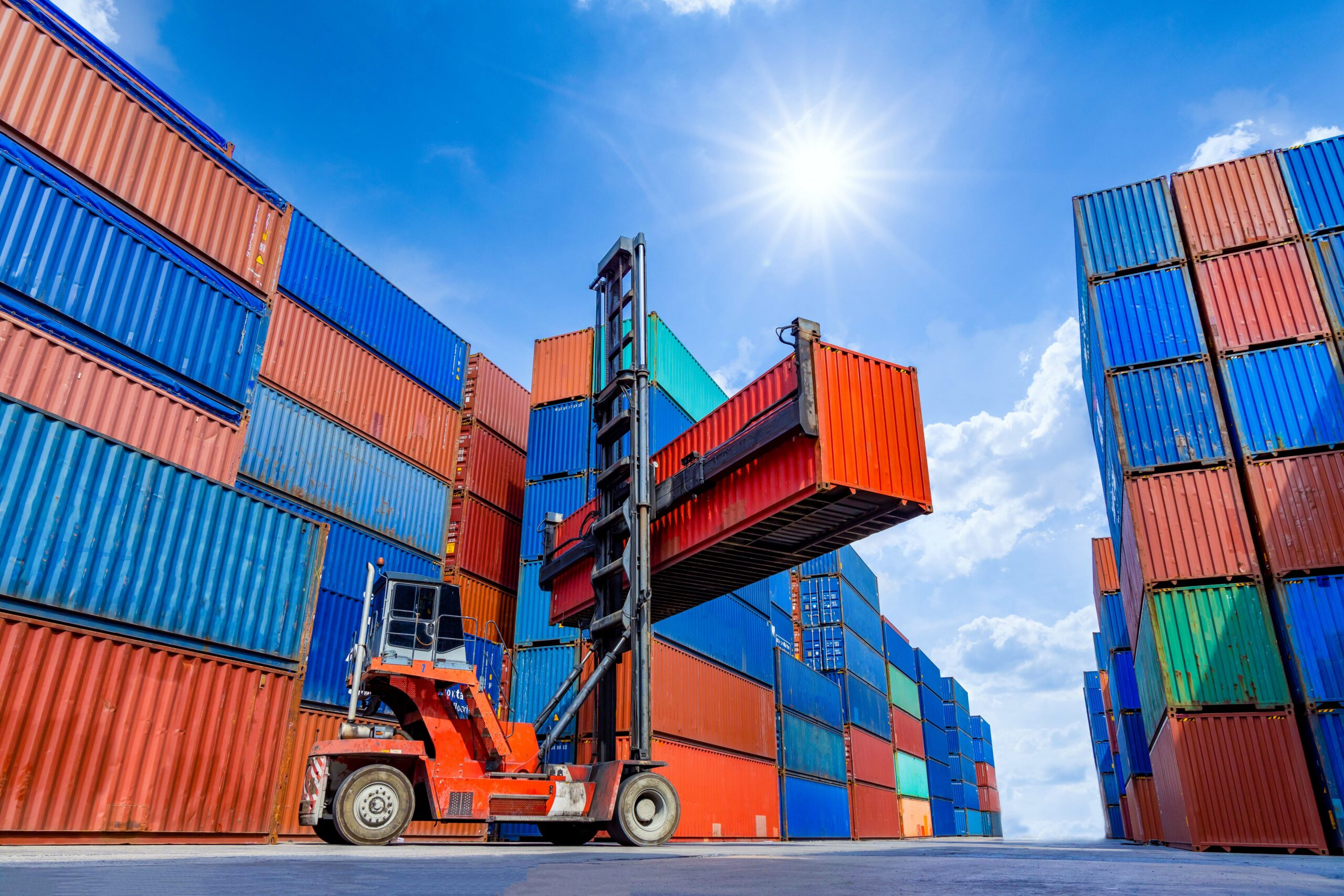 Container carriers performance plunge further downwards 1