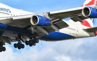 IAG reports Euro 7 billion losses in 2020 4