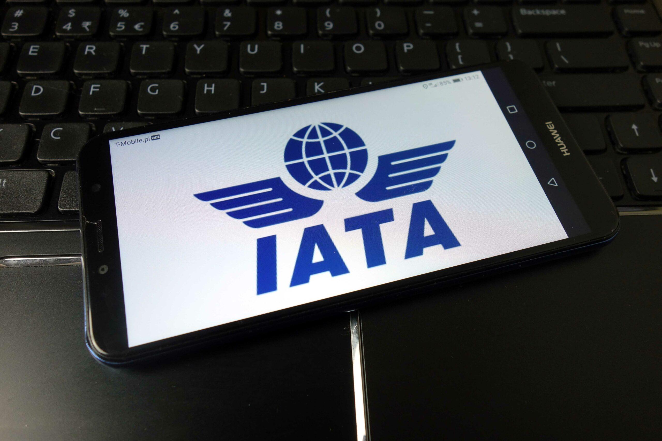 IATA announces air cargo returns to pre-pandemic volumes 1