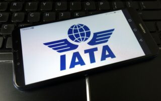 Willie Walsh succeeds Alexandre de Juniac at IATA. 2