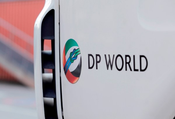 DP World announces volume increase with 10.2% in Q1 1