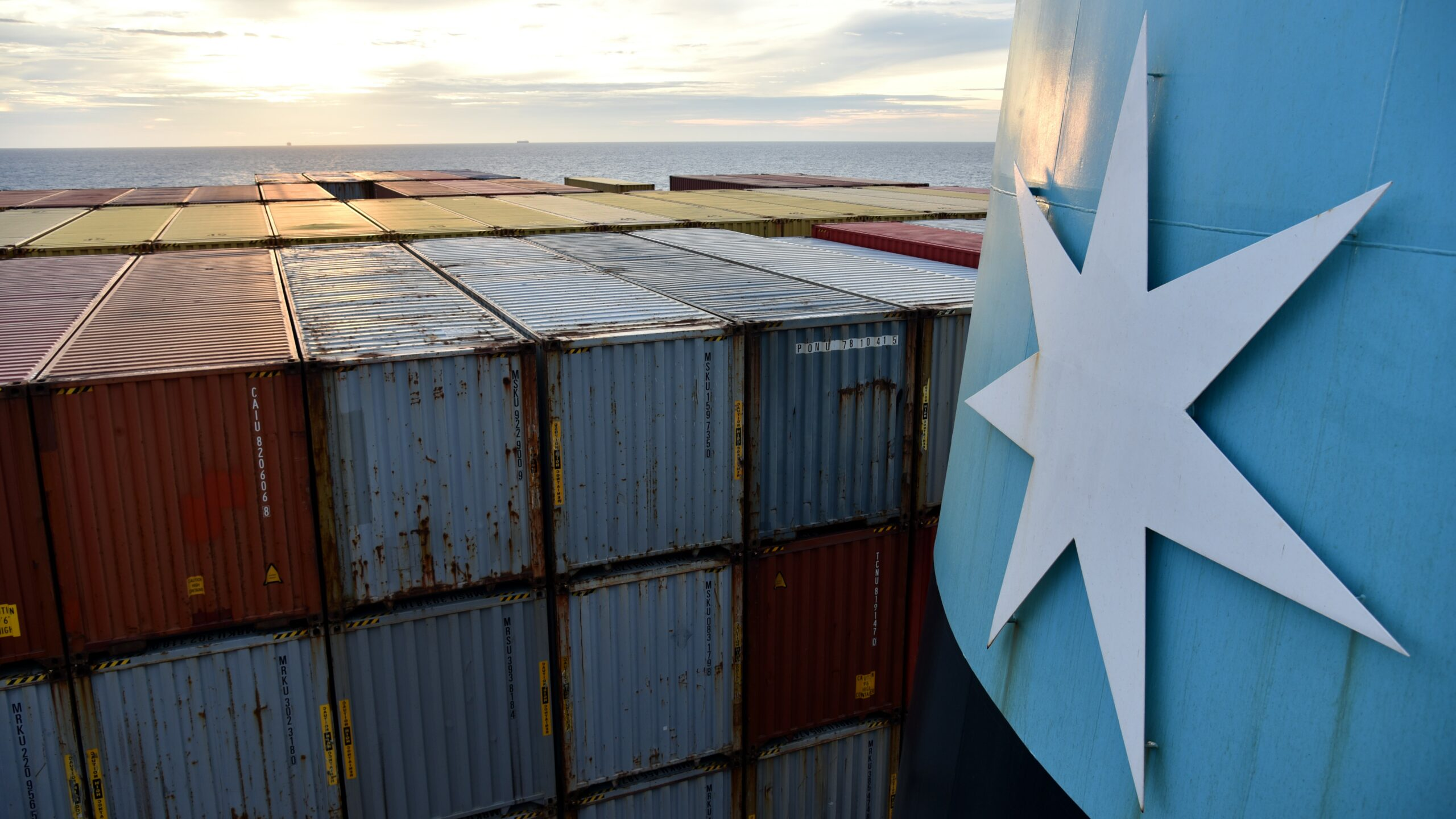 Maersk expects to double its free cash flow position in 2021 1