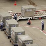 March air cargo demand reaches historical high 2