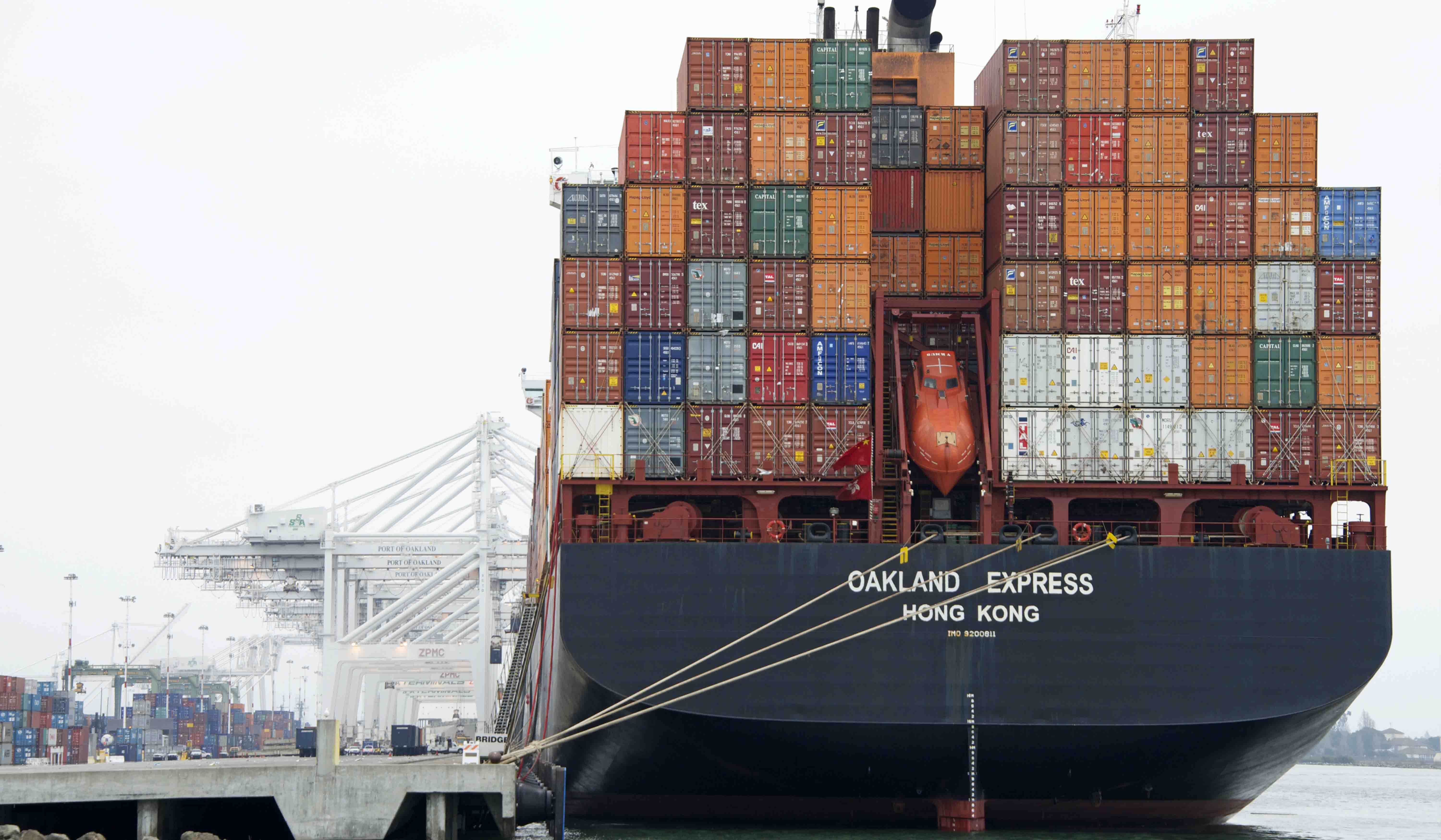 Hapag-Lloyd to provide full transparency Atlas Logistic Network