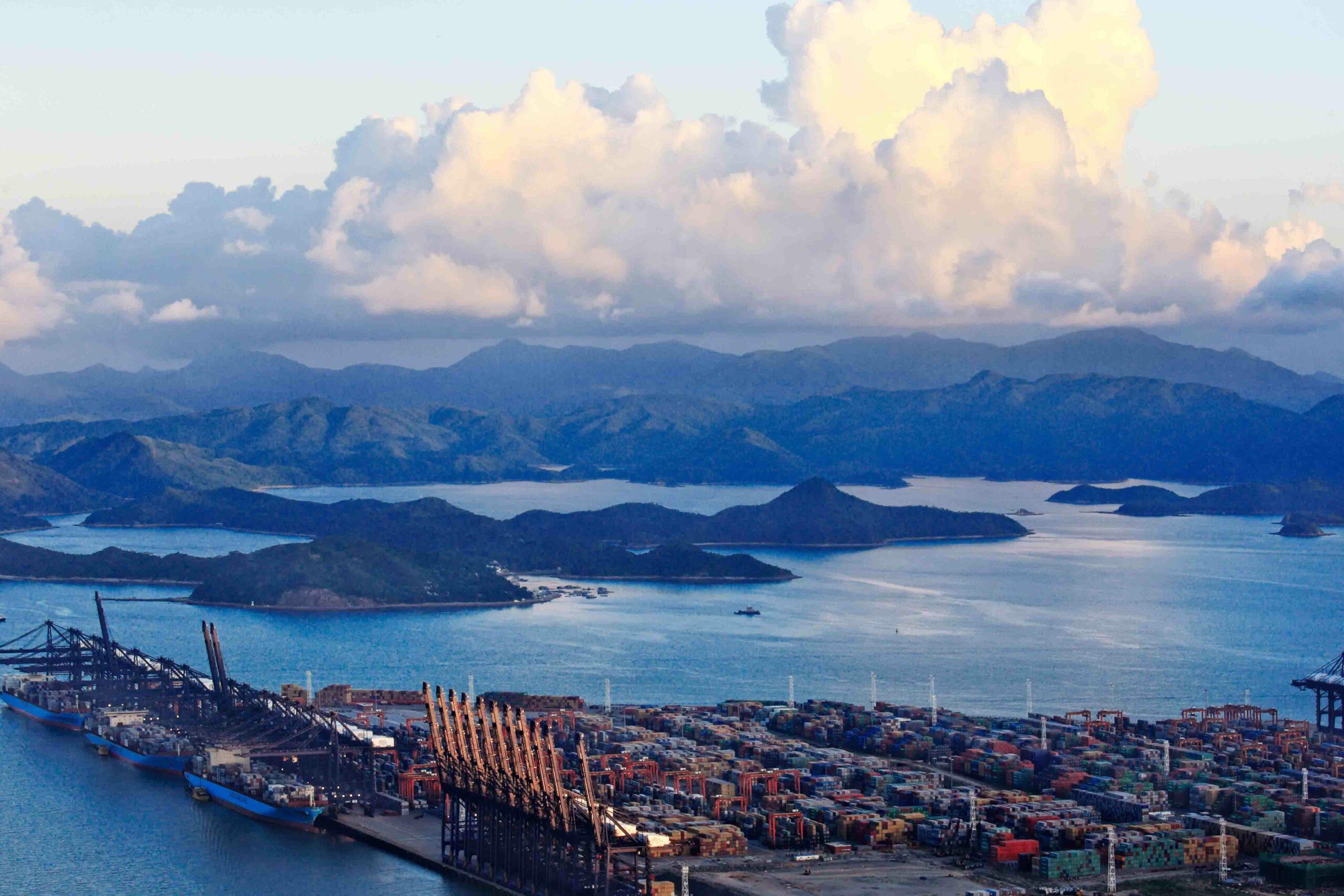 Boxships make alternate plans due to Yantian Covid outbreak Atlas Logistic Network