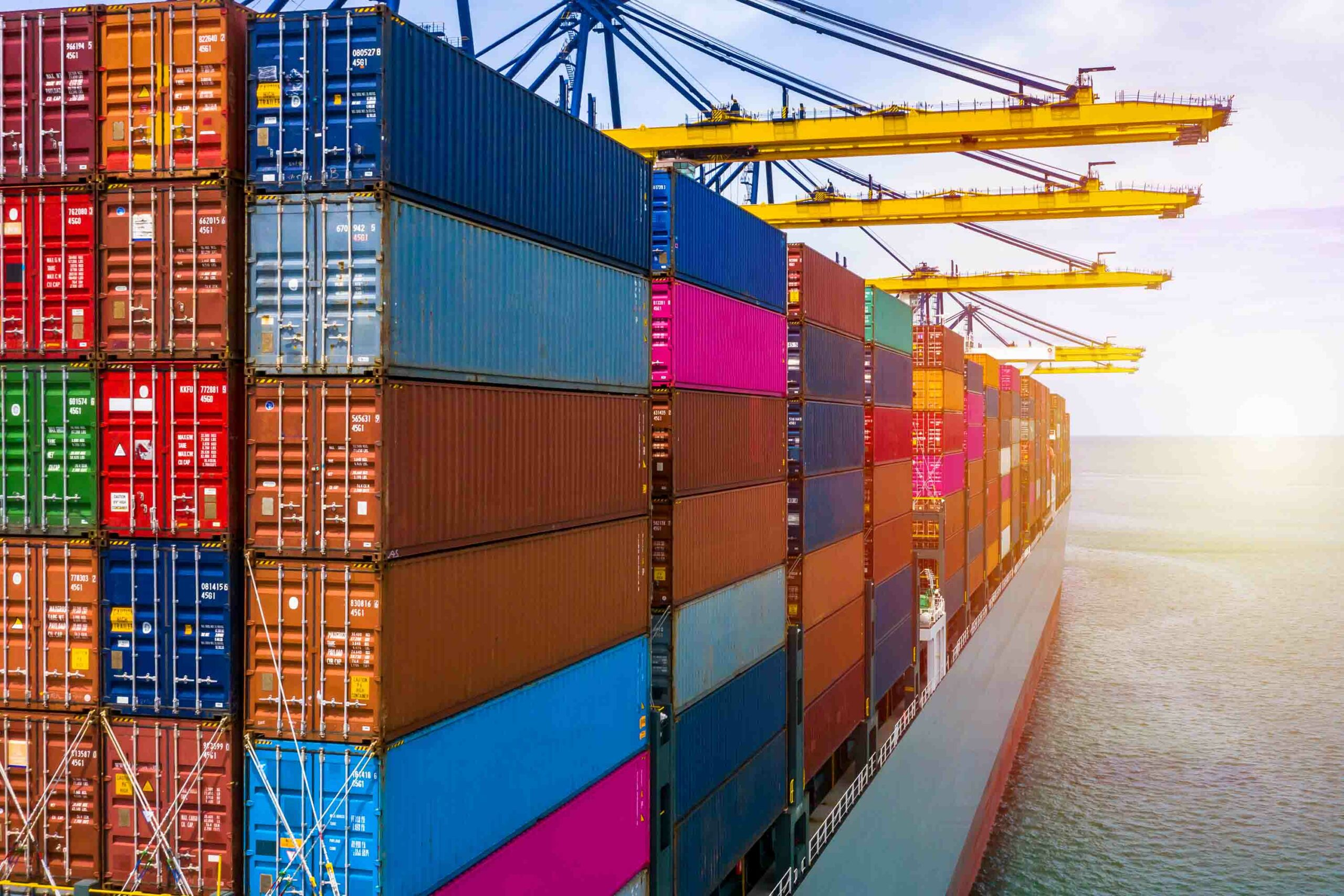PIL starts to expand fleet again as records continue to tumble in red-hot container sector Atlas Logistic Network