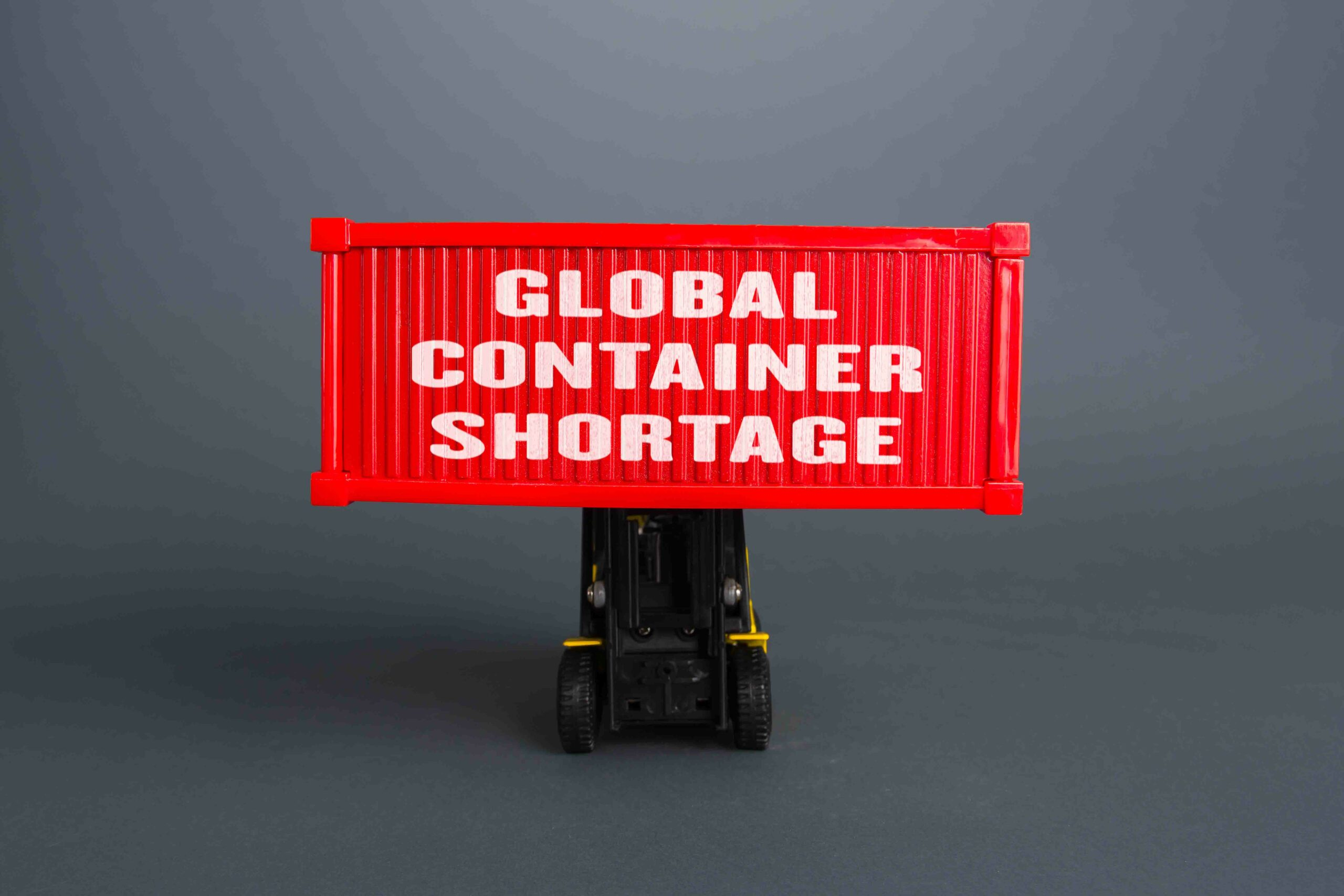 Shipping container shortage is expected to last well into 2022 Atlas Logistic NETwork