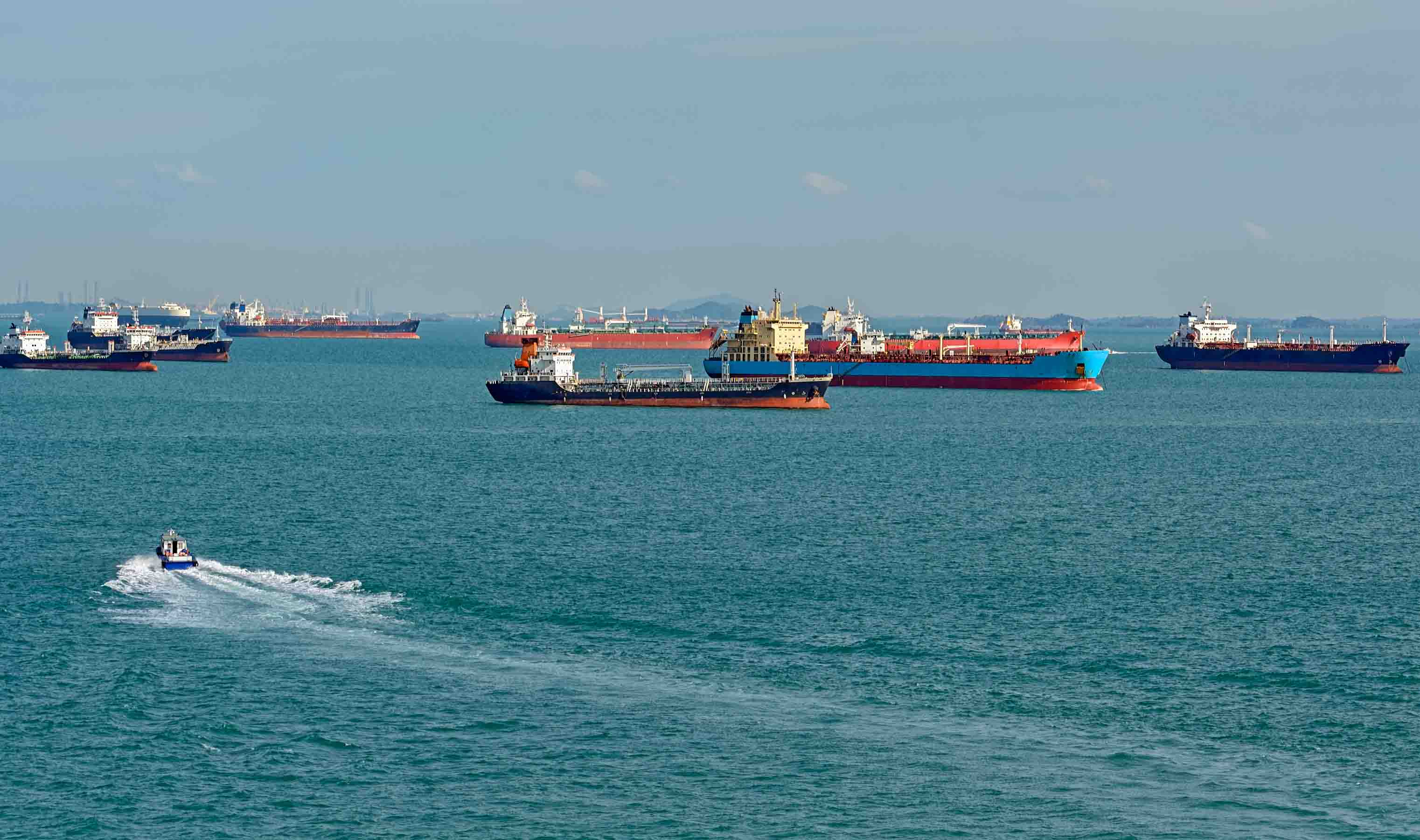 Worldwide port congestion worsens, 116 ports report disruption AtlasLogistic £NEtwork