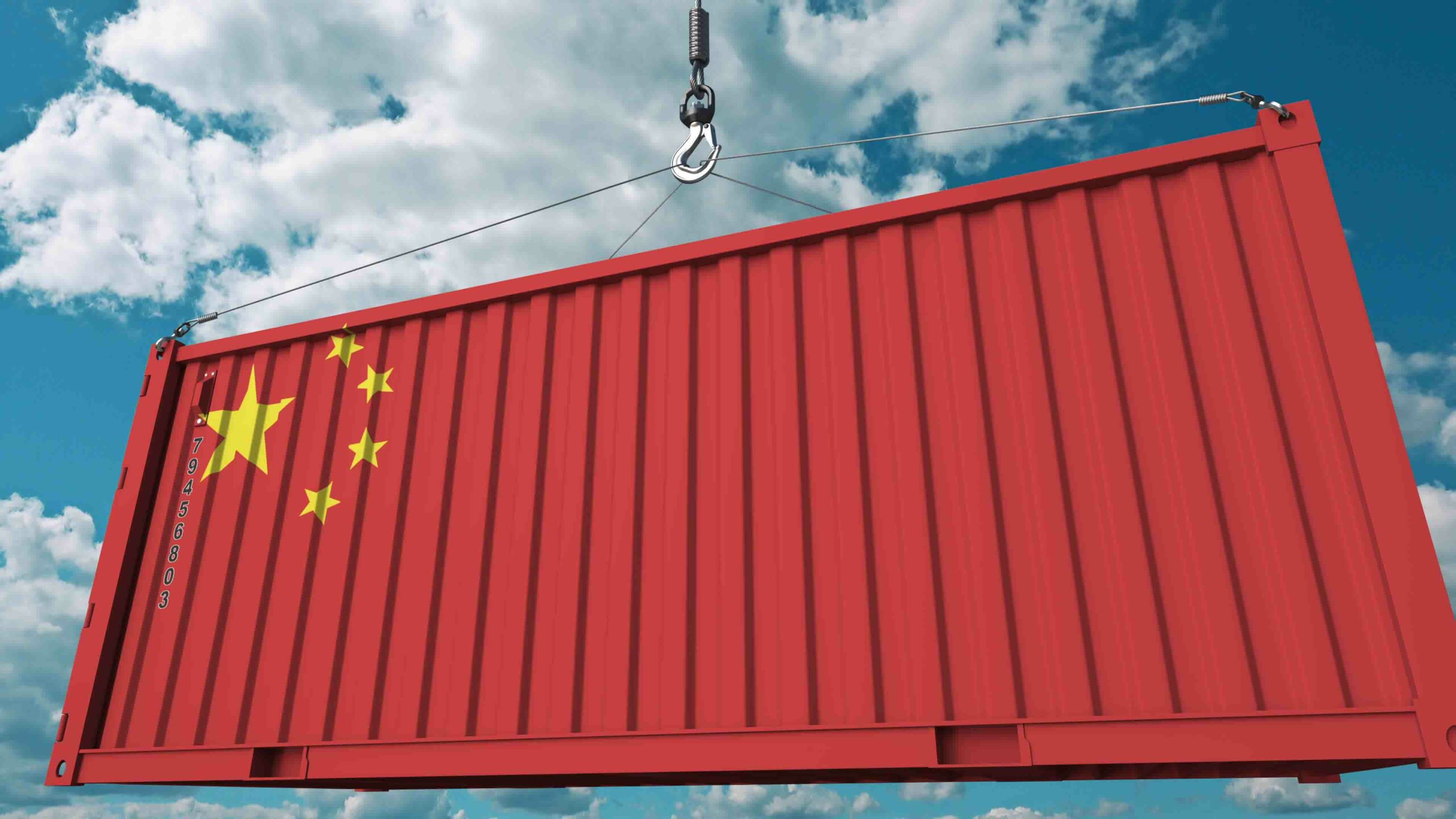 China new lockdown may hit shipping industry Atlas Logistic Network