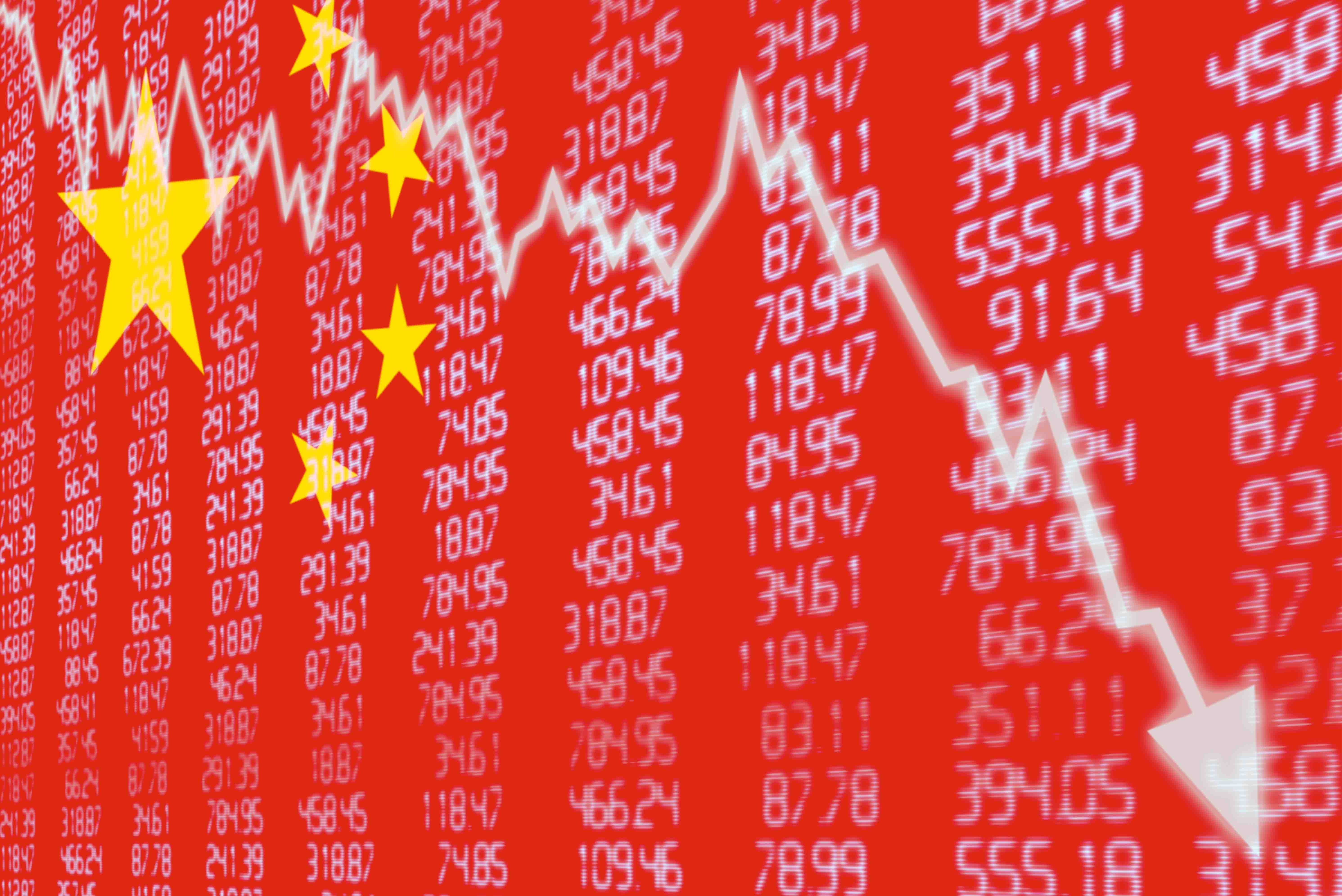 Shipping stocks takes a hit due to China's Evergrande story. Atlas Logistic NEtwork
