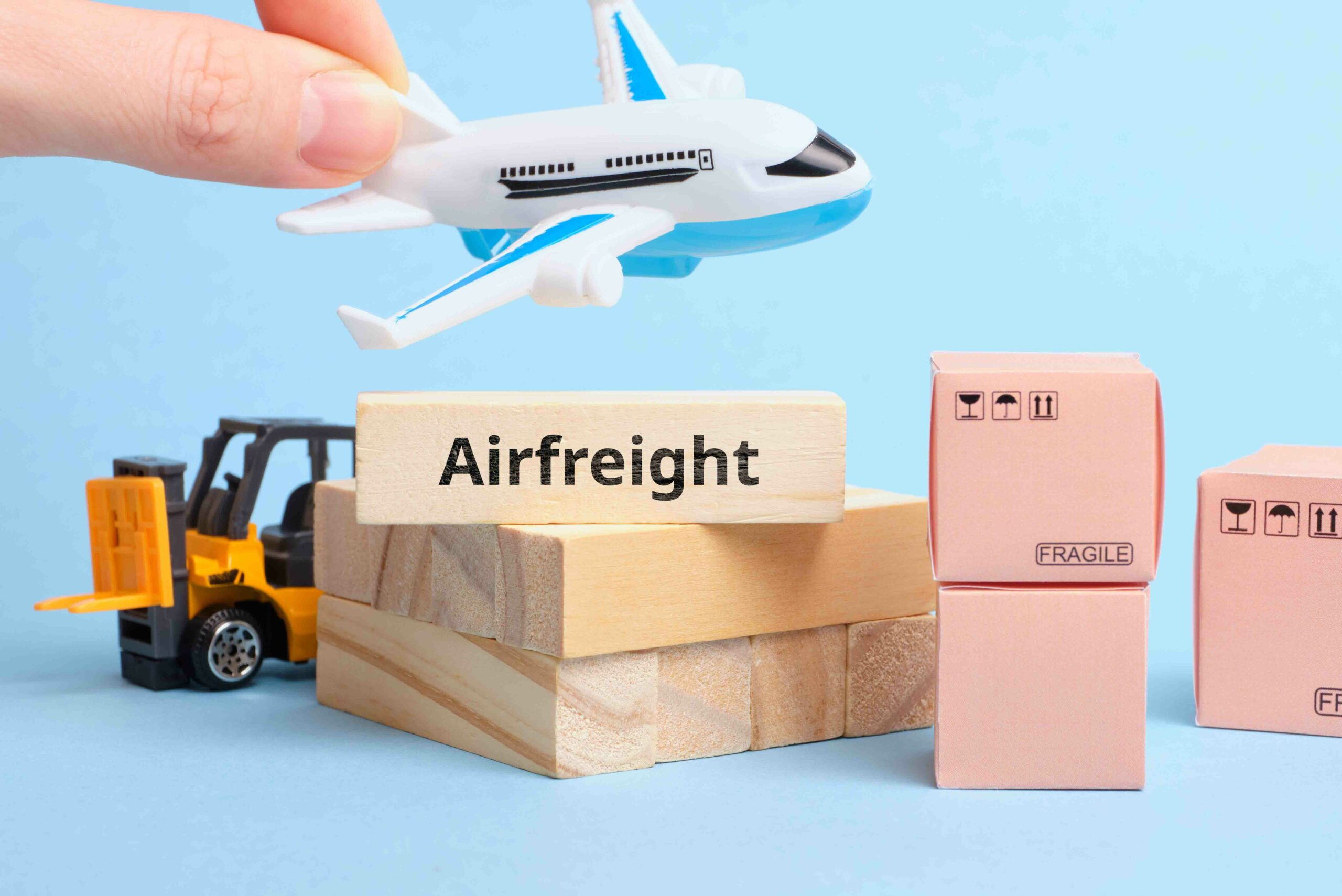 aircargo strong in July Atlas Logistic Network