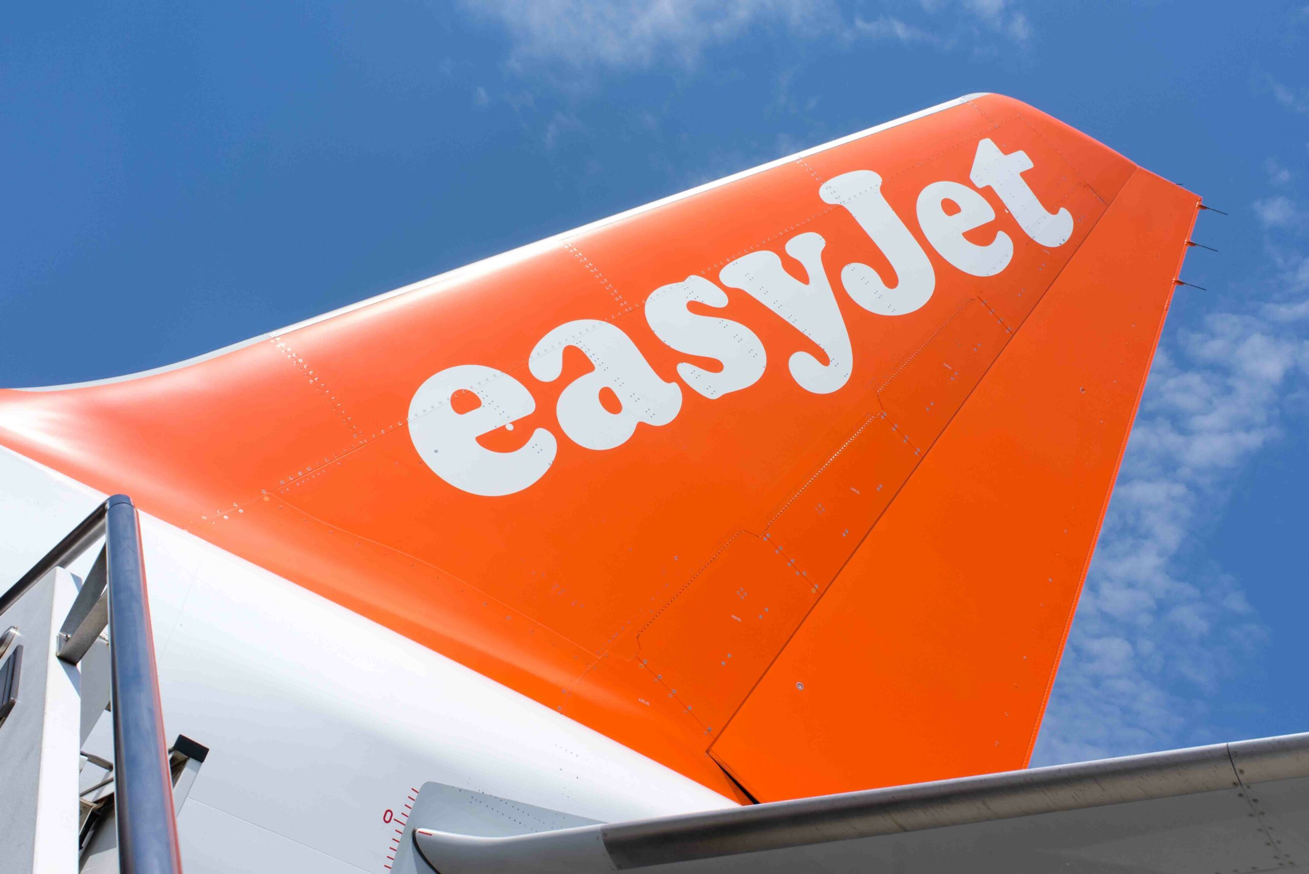 EasyJet is getting closer to their zero-emission airplanes Atlas Logistic Network